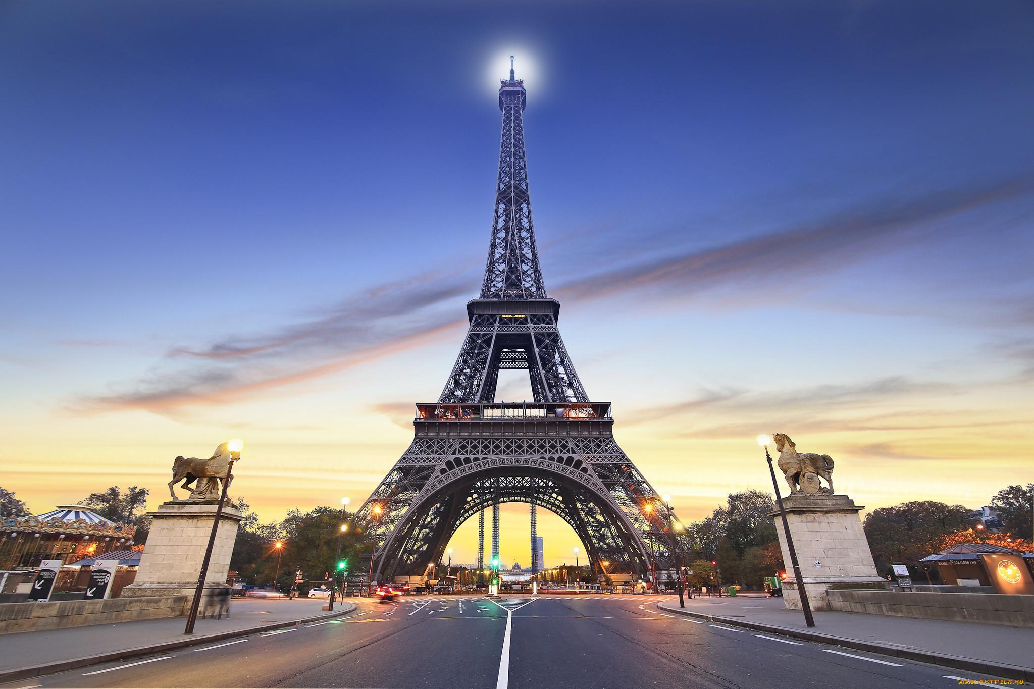 аурия картинка города эйфелева башня маркам, видам стоимости
